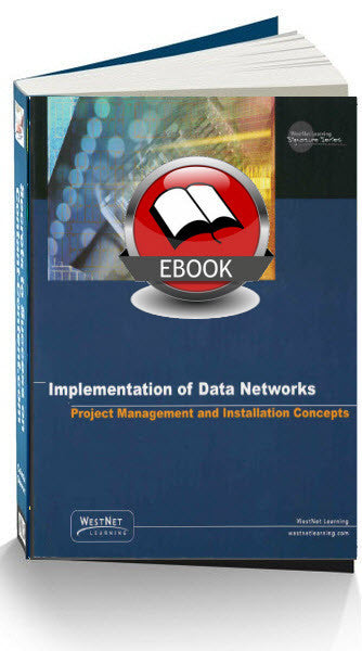 Implementation of Data Networks eBook