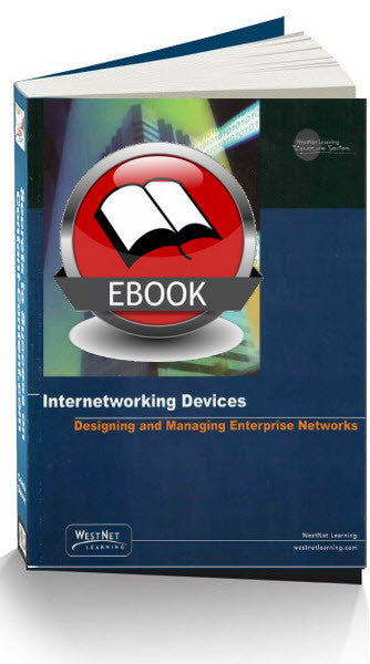 7a. Internetworking Devices eBook