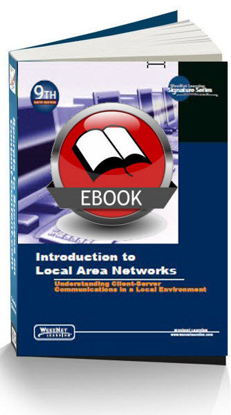 2a. Introduction to Local Area Networks eBook