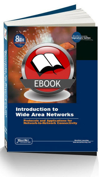 3a. Introduction to Wide Area Networks eBook
