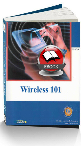 Wireless 101 eBook