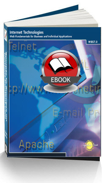 Internet Technologies eBook