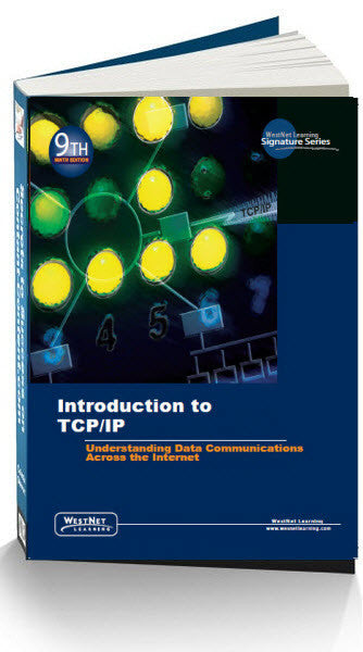 4. Introduction to TCP/IP Study Guide
