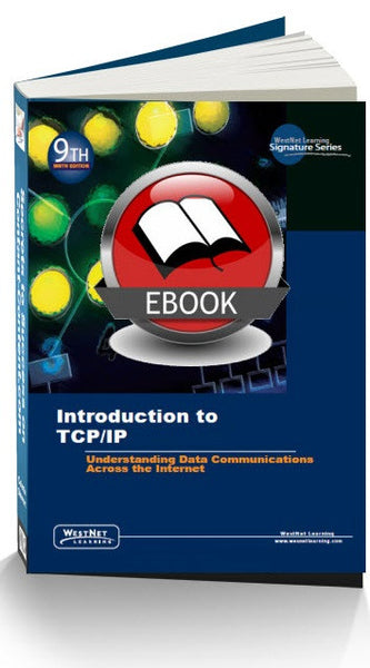 4a. Introduction to TCP/IP eBook