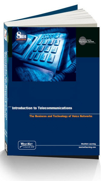 5. Introduction to Telecommunications Study Guide