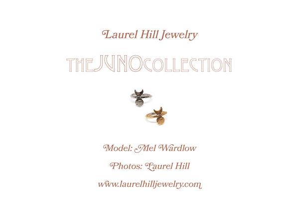 Laurel Hill Jewelry // Juno Collection