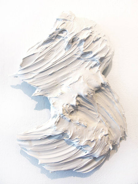 Donald Martiny brushstrokes