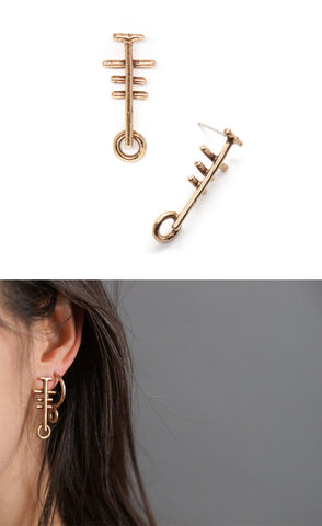 Laurel Hill Jewelry // Suma Studs