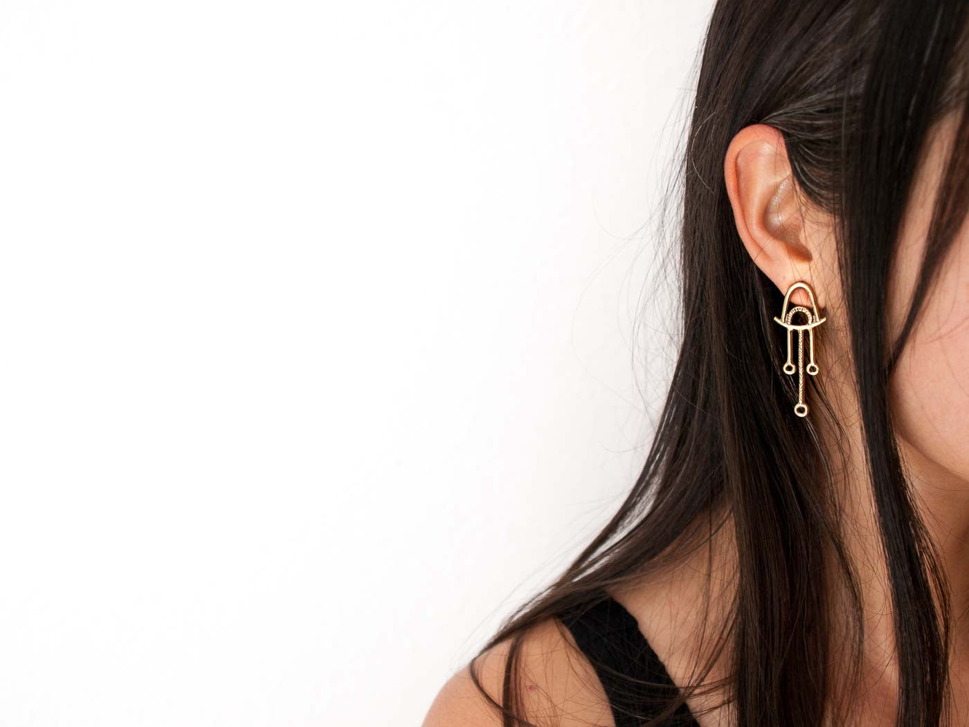 Ananke Earrings {wholesale}