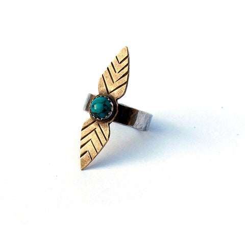 Arrowwood Ring