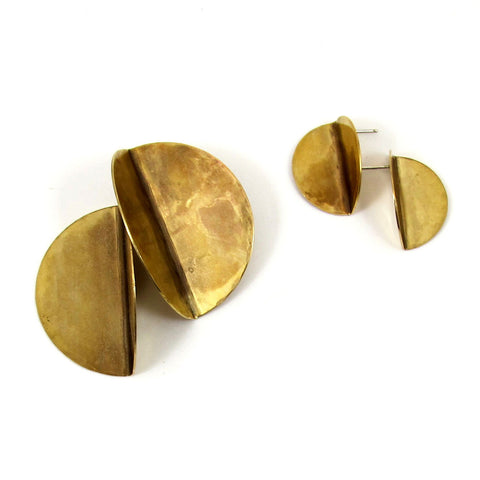 Diurnal Earrings
