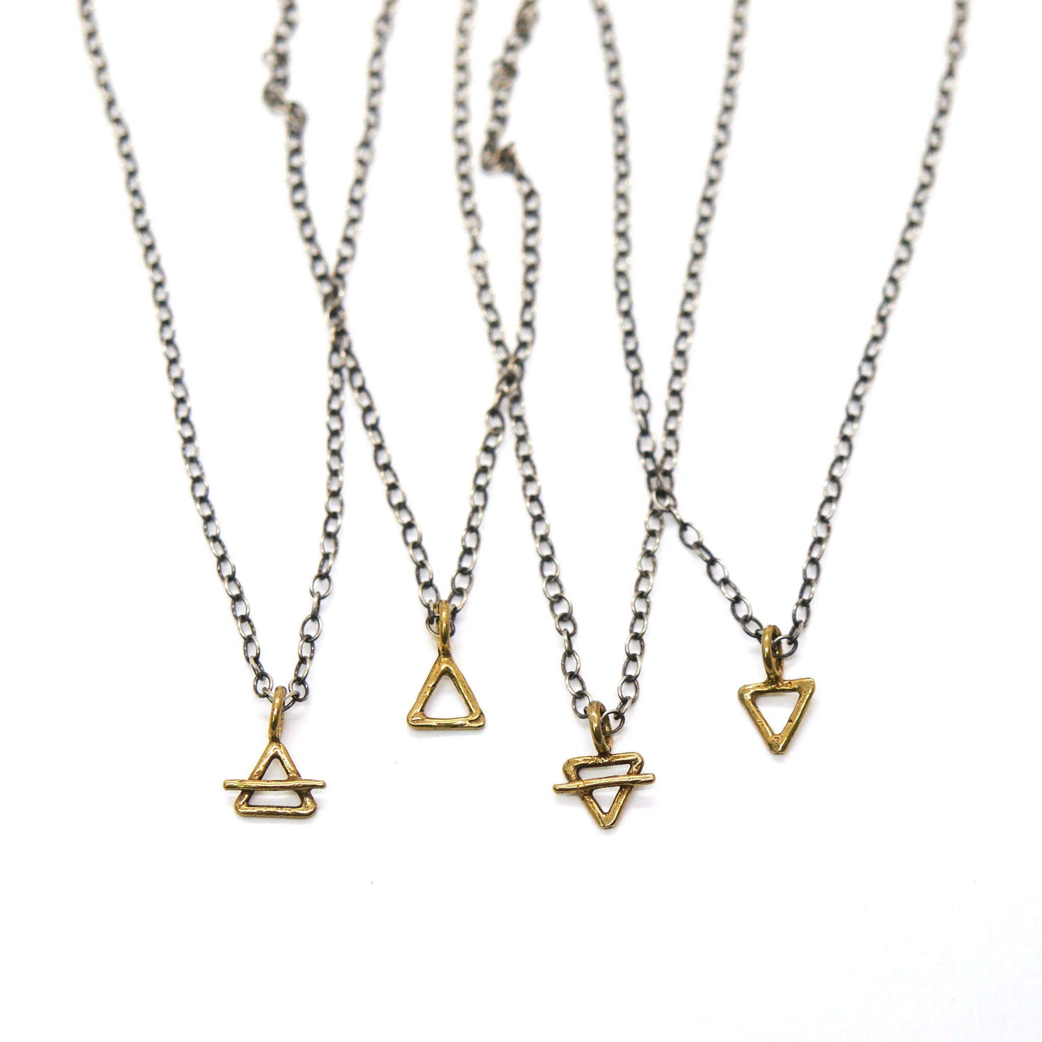 Element Necklace // Air {wholesale}