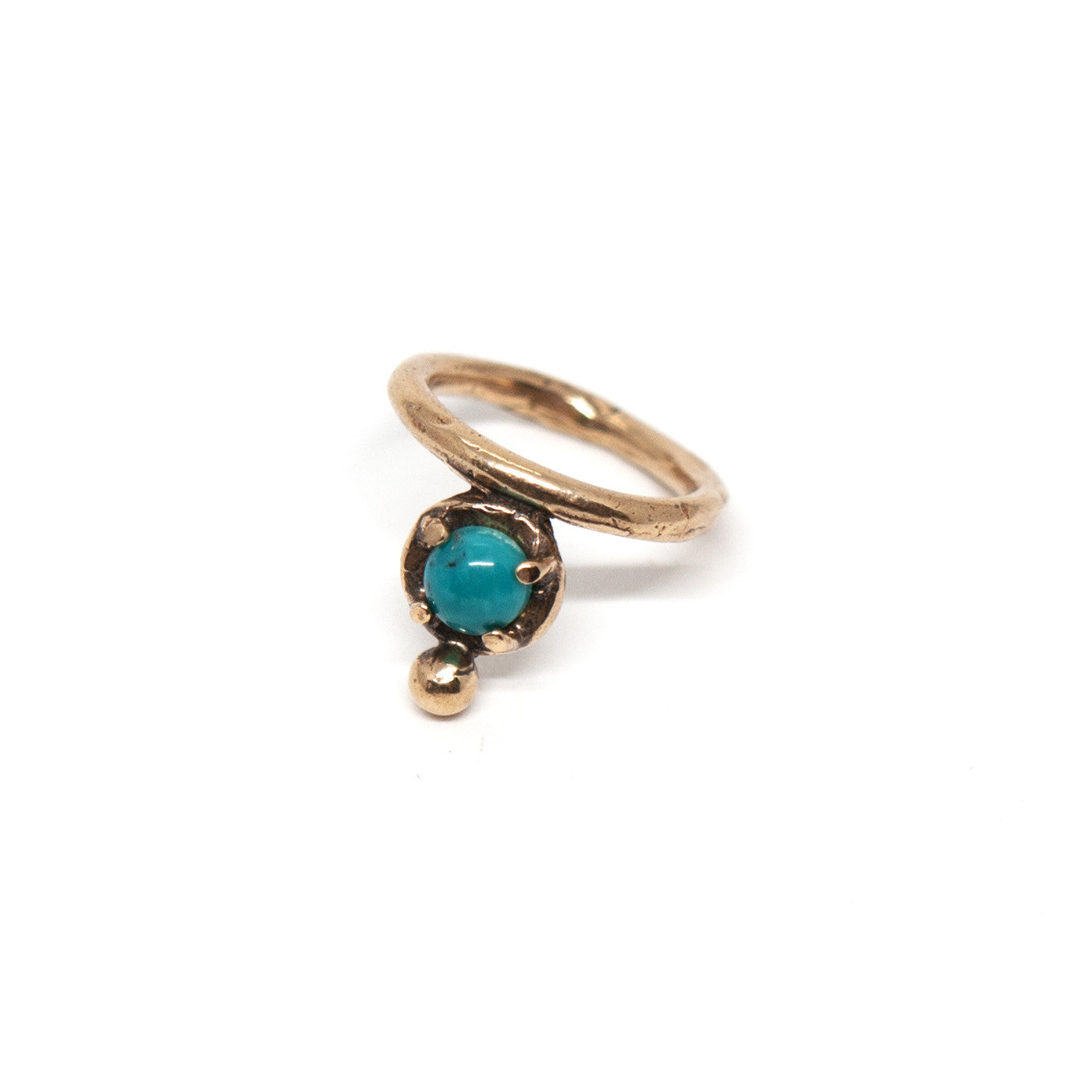 Uva Ursi Ring || moonstone | lapis | turquoise | red jasper {wholesale}