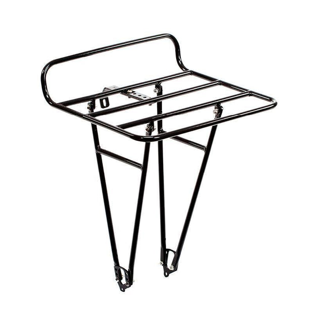 Commuter front rack zwart large