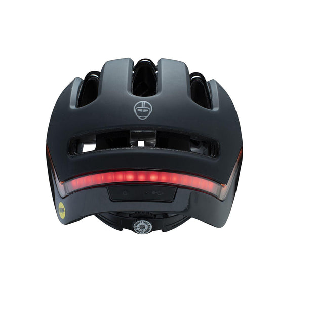 Nutcase VIO Kit Matte Mips light helm S/M achterzijde