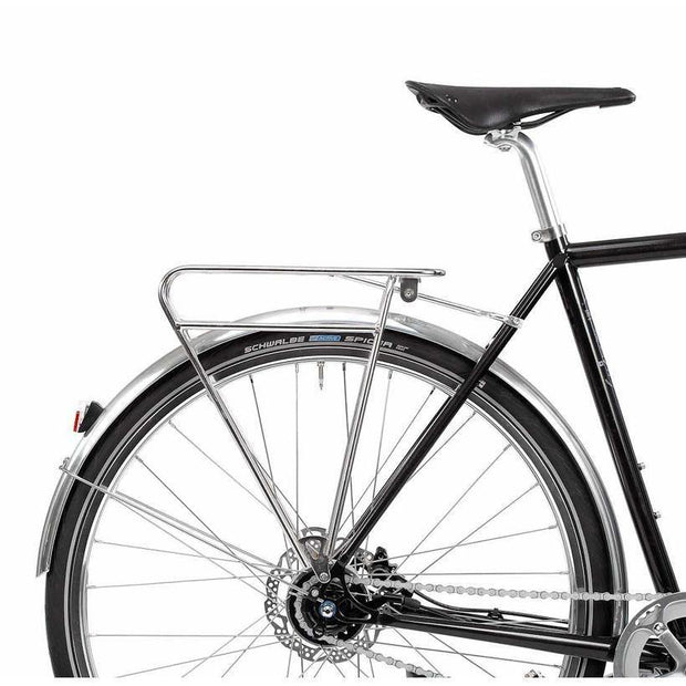 Commuter rear rack chroom 2