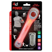 4id Power Armz LED verlichting rood verpakking