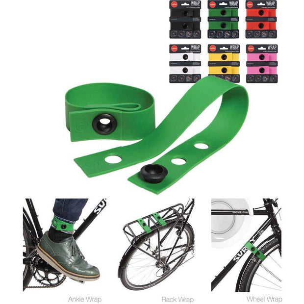 Cycloc Wrap Strap wit - Florismoo Essentials & Mobility