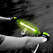 4id Power Wrapz LED verlichting groen - Florismoo Essentials & Mobility