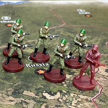 Load image into Gallery viewer, Russian Infantry Pack (OOB) x1