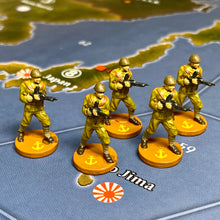 Load image into Gallery viewer, Japanese SNLF Marine Infantry Pack (HBG) x5