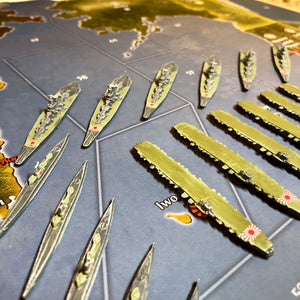 Japanese Navy Battlepack (50 Pieces)