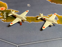 Load image into Gallery viewer, Japanese Ki-57 Topsy Transport Plane x2