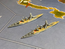 Load image into Gallery viewer, Japanese Kongo Battleship x2