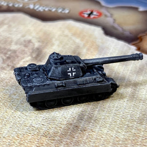 German Tank HBG Panzer V x1 | Axis and Allies Painted Pieces