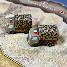 Load image into Gallery viewer, Italian Mechanized Infantry x2 (FMG Cargo Truck)