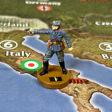 Load image into Gallery viewer, Italian Commander (FMG Sculpt)