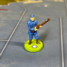 Load image into Gallery viewer, Chinese Infantry x5 OOB Sculpts Bright Blue