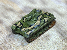 Load image into Gallery viewer, French Renault R-35 Tank (Combat Miniatures 3D Sculpt)