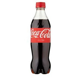 250ml Coca-Cola Bottle (24 bottles)