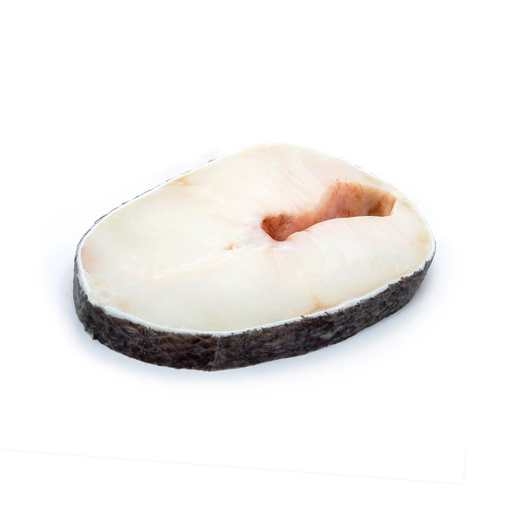 *Wild Caught* Cod Fish Steak 250-300gm/pc