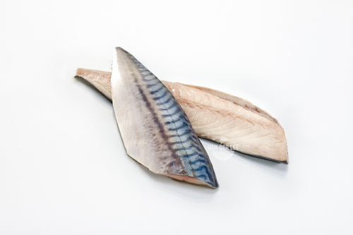 Saba Fillet 400gm/pkt