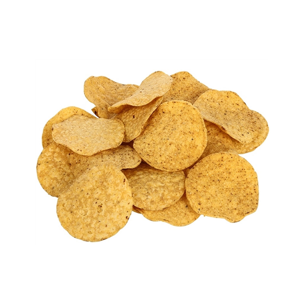 Mission Corn Tortilla Chips 500gm