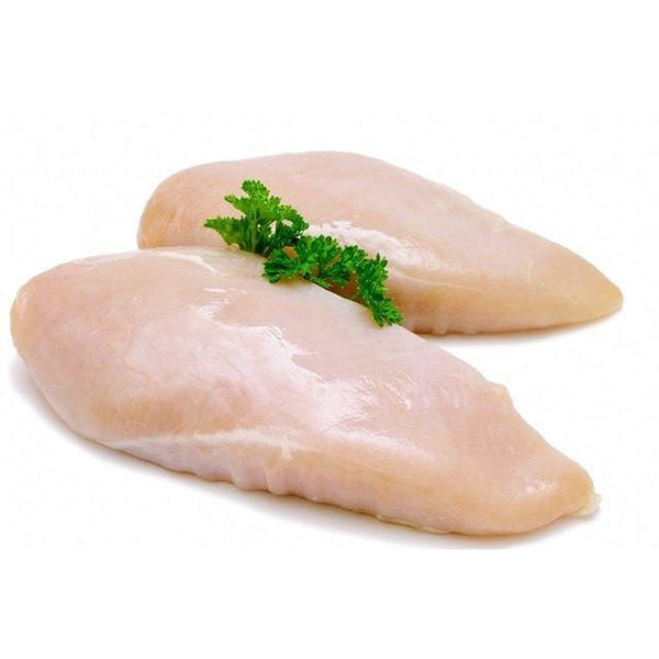 Fresh Chicken Breast 400gm (3-4pc/pkt)