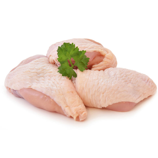 Fresh Chicken Boneless Thigh (400gm)