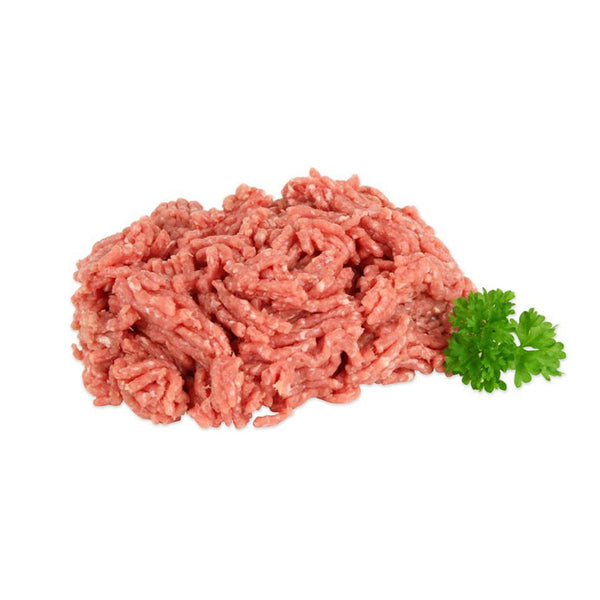 Frozen Pork Mince 250gm