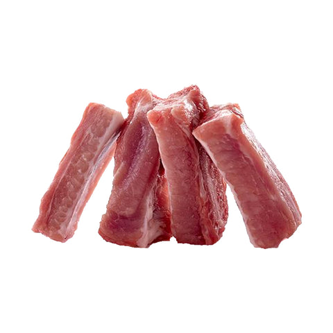 Frozen Pork Spare Rib Cut 500gm