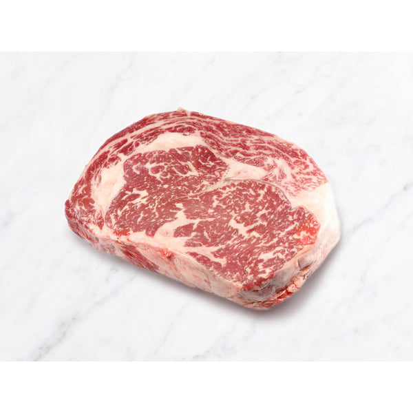 Frozen Wagyu Beef Ribeye MB3/5 Portion Cut 200-250gm