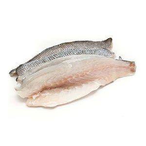 Frozen Sea Bass Fillet 300-400gm