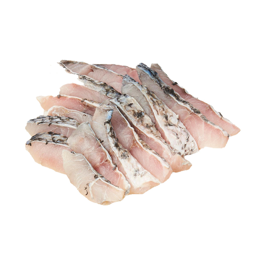 Frozen Toman Fish Slice 200gm