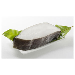 Greenland Halibut Steak 300gm *Wild Caught*