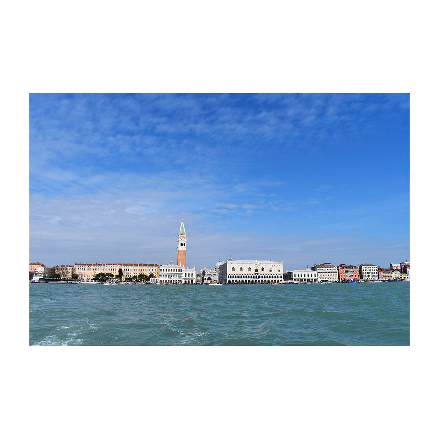 Grand Canal Views of Venice