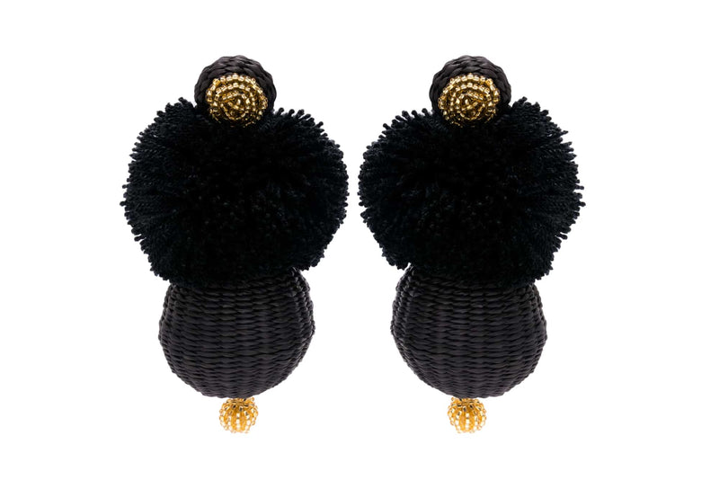 Frufru Earrings