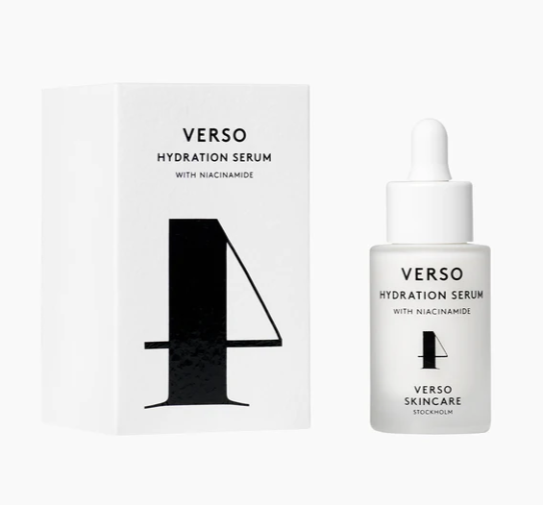 HYDRATION SERUM WITH NIACINAMIDE