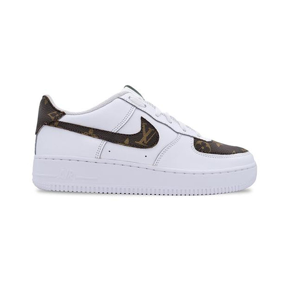 Nike Air Force 1 x Louis Vuitton Sneakers