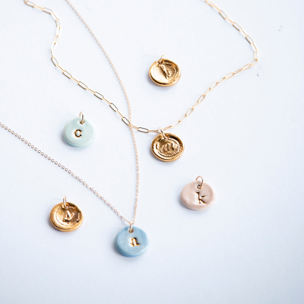 Why Charm Necklaces Make The Perfect Gift
